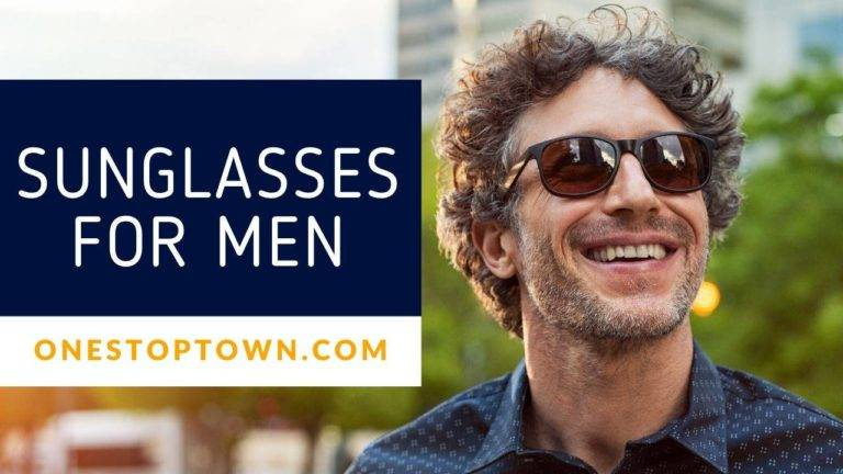 Best Sunglasses For Men To Buy in 2020