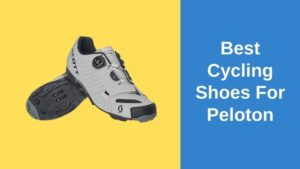 Best Cycling Shoes For Peloton