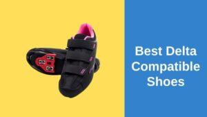 Best Delta Compatible Shoes